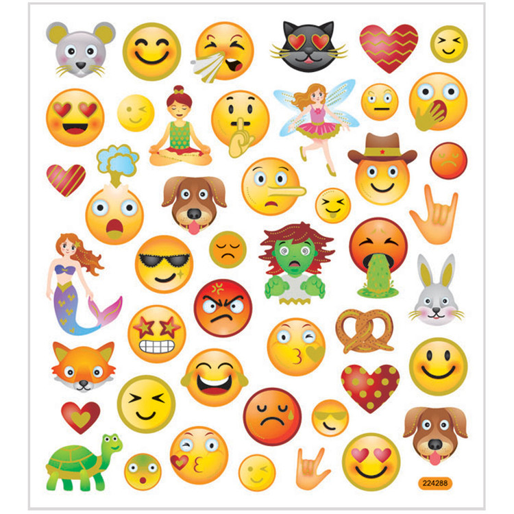 Stickers Emojis