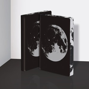 Nuuna Graphic L Moon