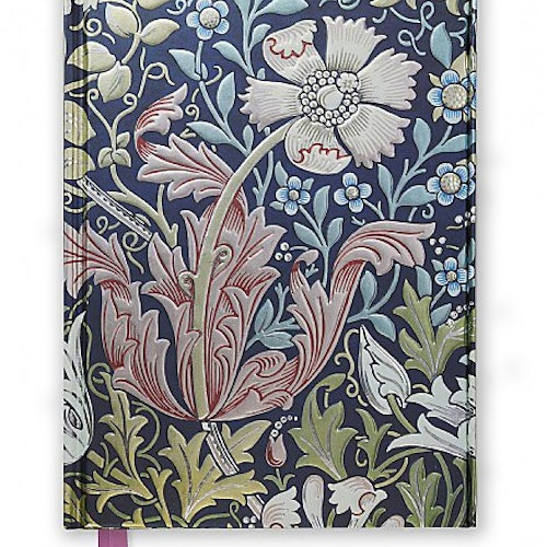 William Morris: Compton Wallpaper Journal