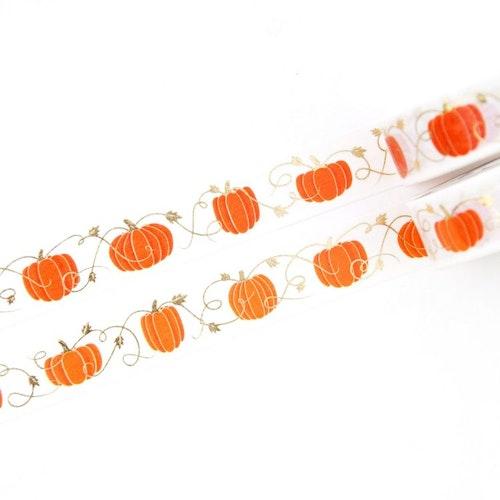 Gilded Pumpkins - Willwa