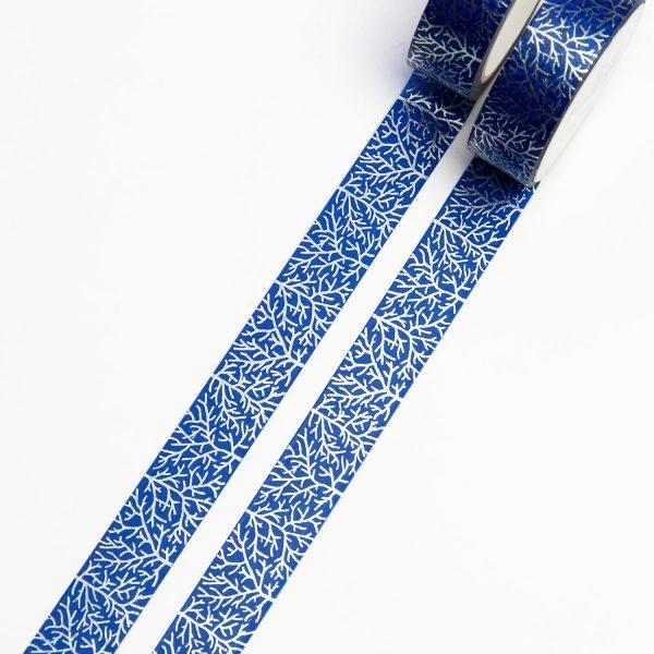 Blue Crystal Trees - Willwa