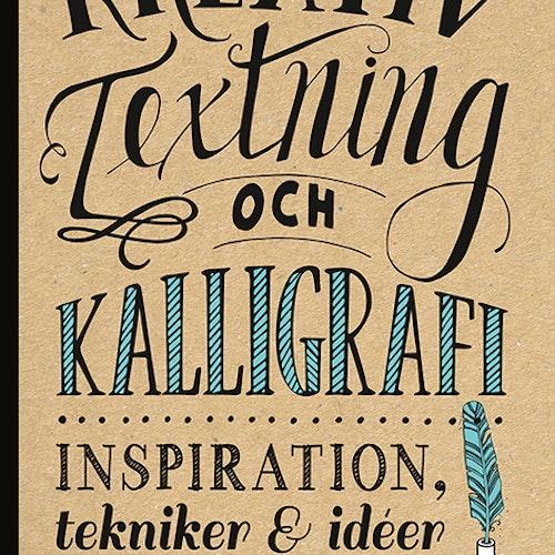 Kreativ textning och kalligrafi