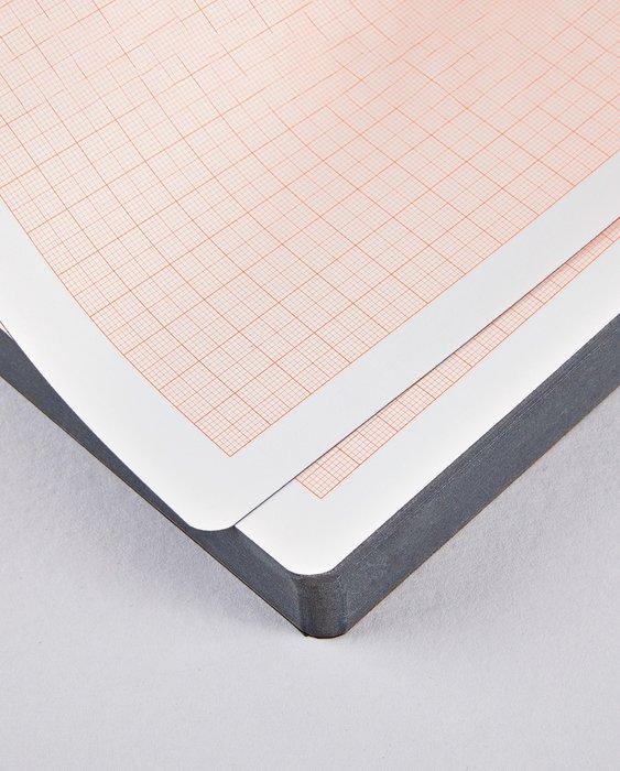 Nuuna Graphic L Millimeter