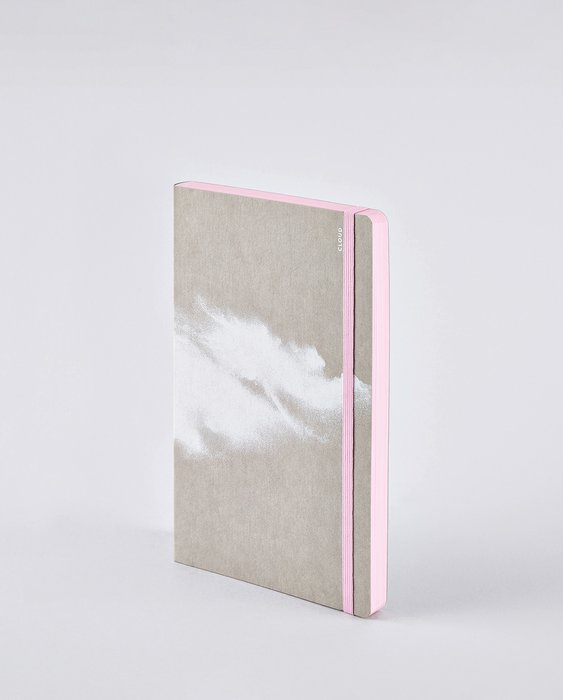 Nuuna Inspiration Book Cloud Pink