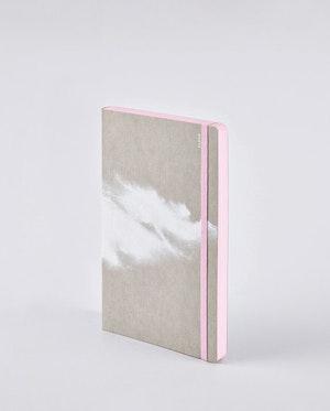Nuuna Inspiration Book Cloud Pink