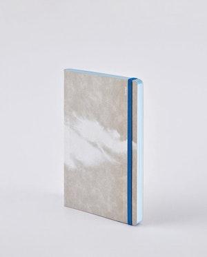 Nuuna Inspiration Book Blue Cloud