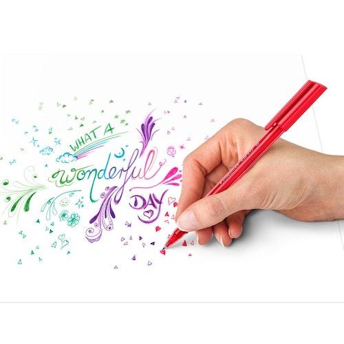 Staedtler Ballpoint Pen 10-pack