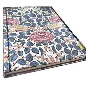 William Morris Rose Journal