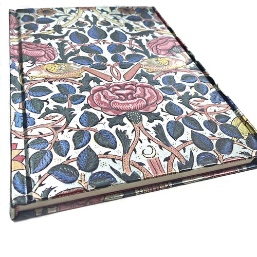 William Morris Rose Journal