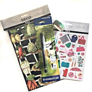 Trädgårds-kit