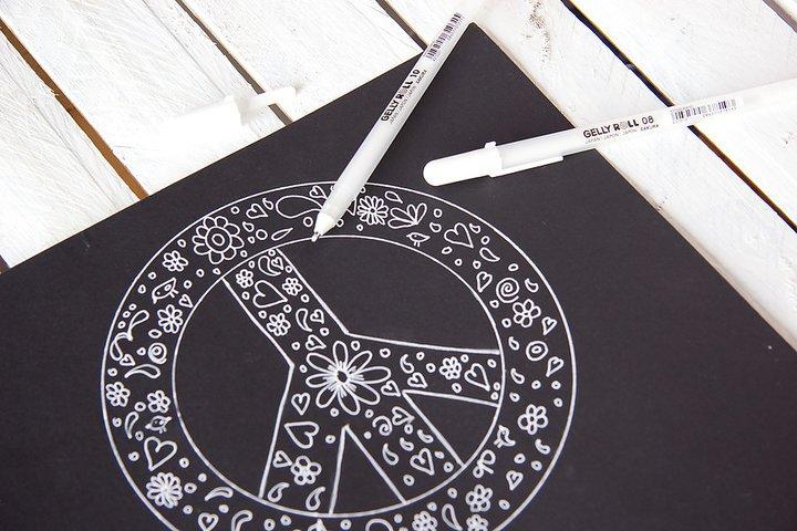 Black & White Kit
