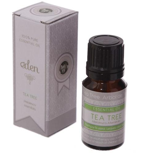Tea Tree Eterisk Olja, Eden, 10ml