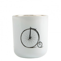 Pozzi Bicycle, Victorian Candle