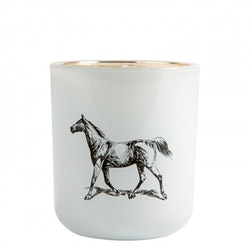 Pozzi Horse Doftljus, Victorian Candle