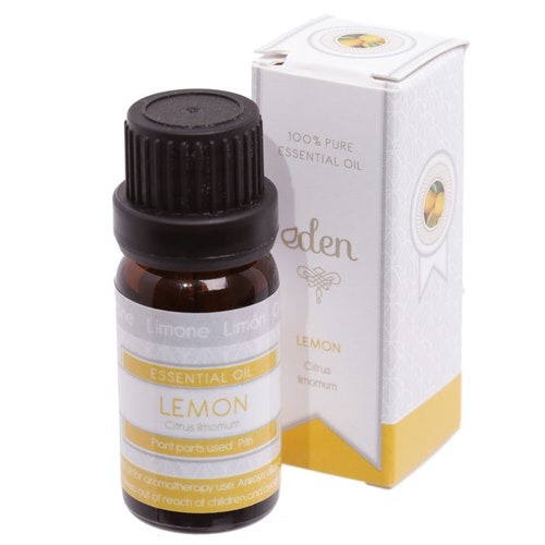 Citron Eterisk Olja, Eden, 10ml