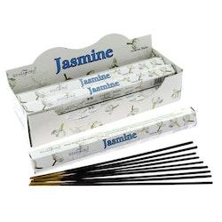 Jasmine, rökelse, Stamford Premium