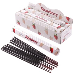 Strawberry, rökelse, Stamford