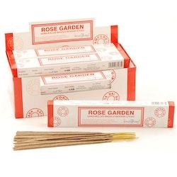 Rose Garden, rökelse, Stamford Masala