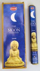The Moon, rökelse, HEM