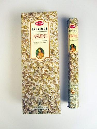 Precious Jasmine, Jasmin rökelse, HEM