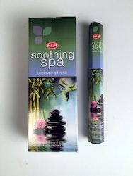 Soothing Spa, rökelse, HEM
