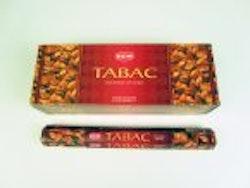 Tabac, rökelse, HEM