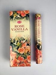 Vanilla Rose, rökelse, HEM