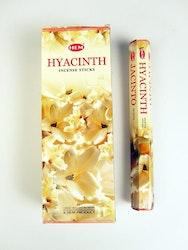 Hyacinth, Hyasint rökelse, HEM