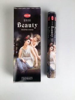 Divine Beauty, rökelse, HEM