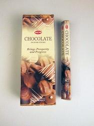 Chocolate, Choklad rökelse, HEM