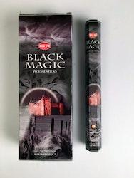 Black Magic, rökelse, HEM