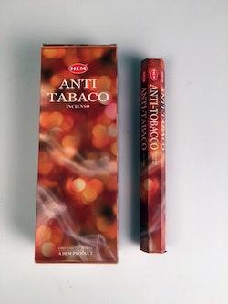 Anti Tobacco, rökelse, HEM