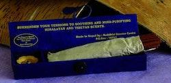 Ro & Frid, Tibetansk rökelse