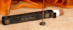 Na Swa Dhoop, Tibetansk rökelse