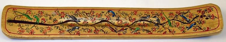 Fågelparadis Rökelsehållare