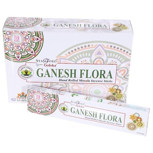 Ganesh Flora, Goloka Masala rökelse