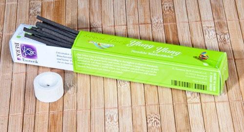 Ylang Ylang, Green Line, Holy Smokes
