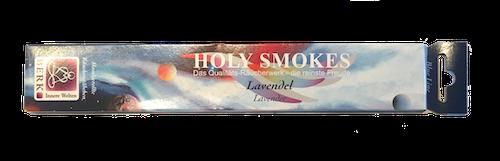 Lavendel, Holy Smokes