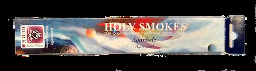 Agarträ (Agarholz), Holy Smokes