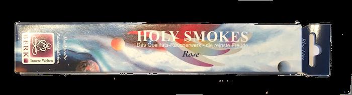 Rose Ros, Holy Smokes