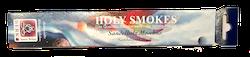 Sandelträ Mysk, Holy Smokes