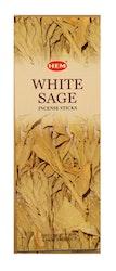 White Sage, rökelse, HEM