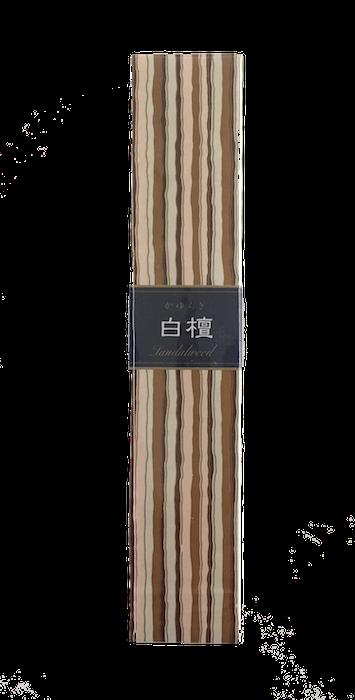 Sandelträ rökelse, Kayuragi