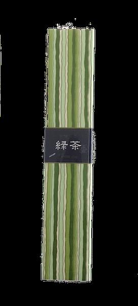 Grönt Te rökelse, Kayuragi