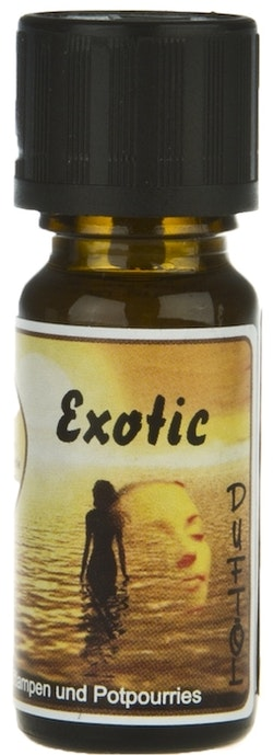 Exotic, Doftolja, 10ml