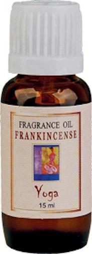 Frankincense Yoga, Doftolja, 15ml (OBS)