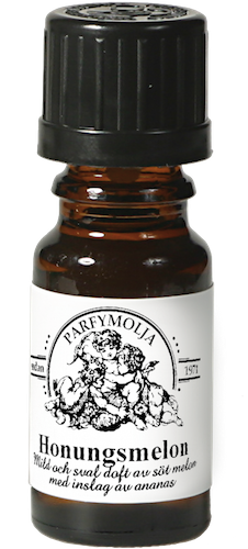 Honungsmelon, Doftolja 10ml, Interlam
