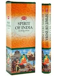 Spirit of India, rökelse, HEM