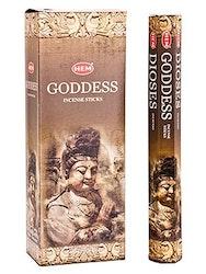 Goddess, rökelse, HEM