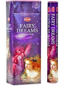 Fairy Dreams, rökelse, HEM